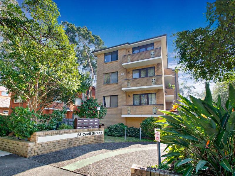 4/28 Cecil Street, Ashfield, NSW 2131