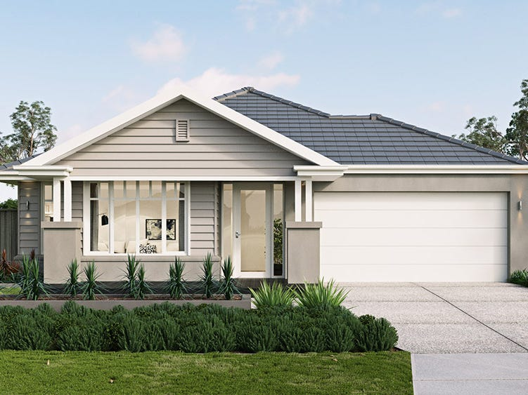 Lot 40 Wallaby Road, Seymour