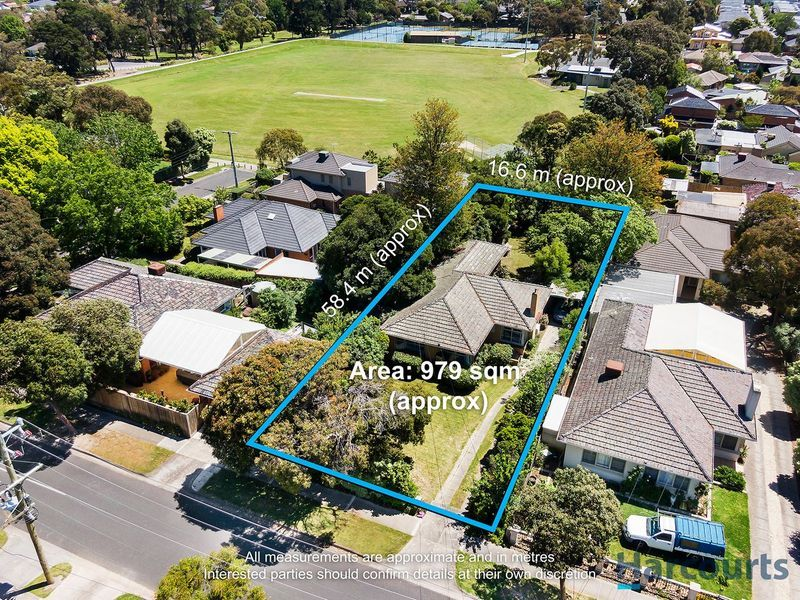 23 Pamay Road, Mount Waverley, Vic 3149