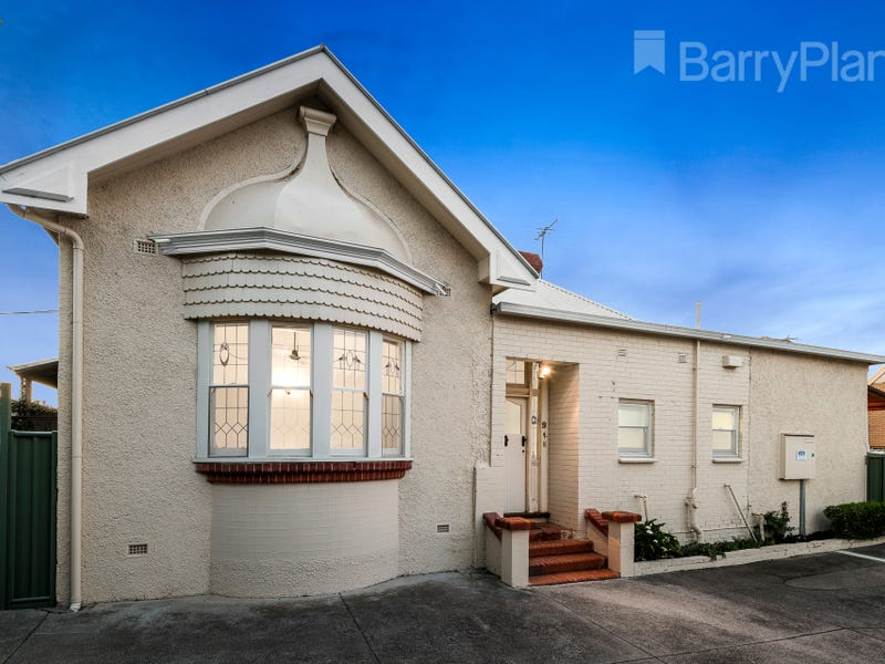 9/9 Waxman Parade, Brunswick West, Vic 3055