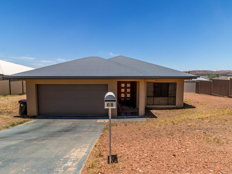 68 Wright Road, Healy, Mount Isa, Qld 4825