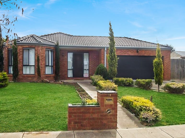 30 Strawberry Road, Kurunjang, Vic 3337