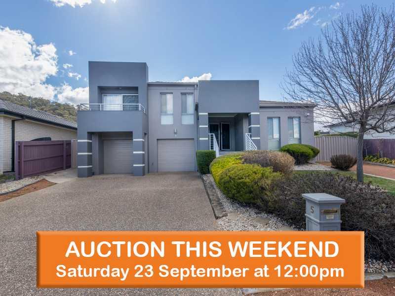 5 Gurrana Street, Jerrabomberra, NSW 2619