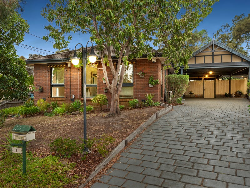 6 Sulby Place, Gladstone Park, Vic 3043