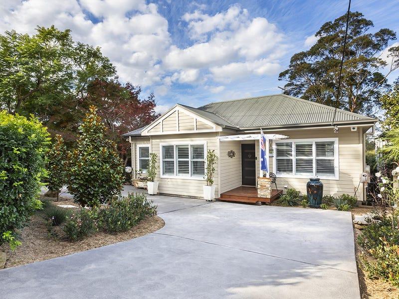 68 Burns Road, Springwood, NSW 2777