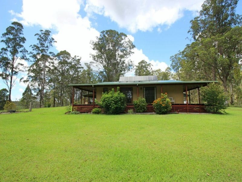L13 Jackybulbin Flat Road, Tullymorgan, NSW 2463