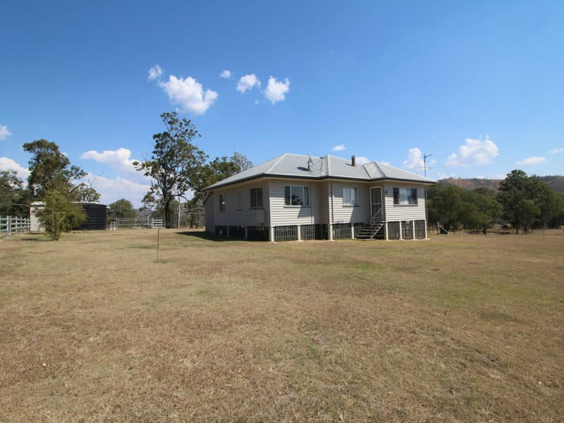 227A Hawthorne Road, Linville, Qld 4314