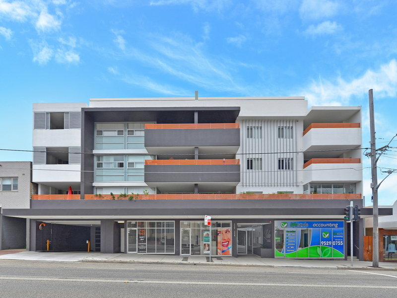 21/250-258  Rocky Point Road, Ramsgate, NSW 2217