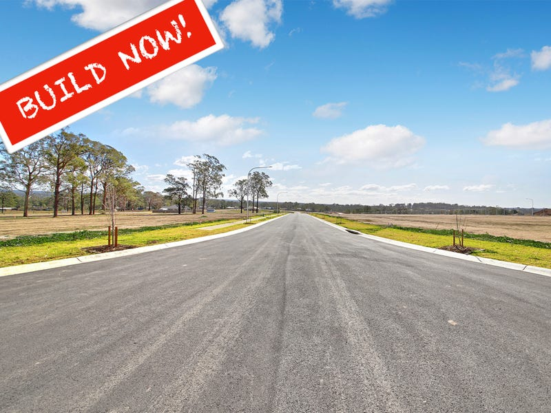 Lots 129 - 139 Alfred Place, Thirlmere, NSW 2572