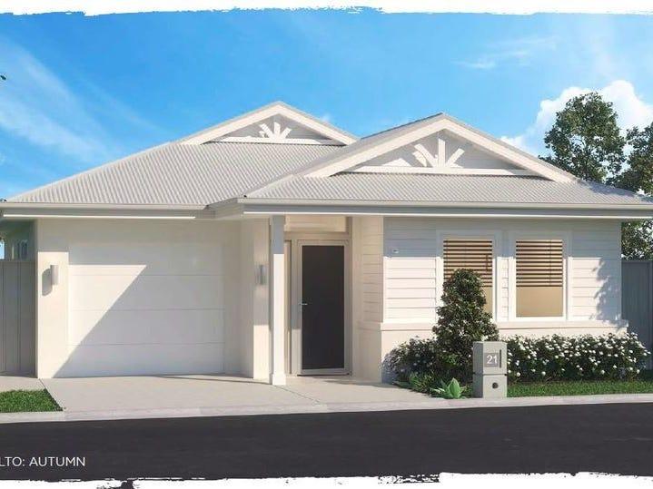 16/11 McIntosh Crescent, Woolgoolga, NSW 2456