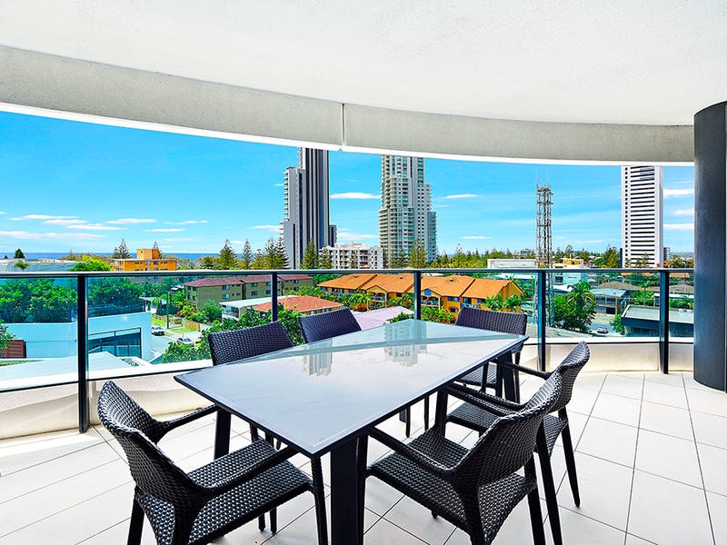 20509 Peppers Broadbeach 4-26 Charles Avenue, Broadbeach, Qld 4218