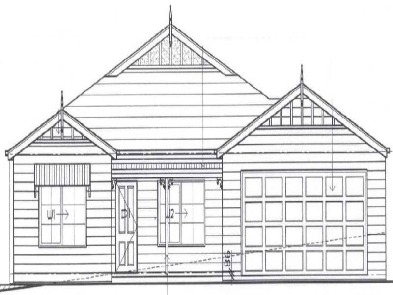 Lot 2 80 Railway Avenue Garfield Vic 3814 Property Details