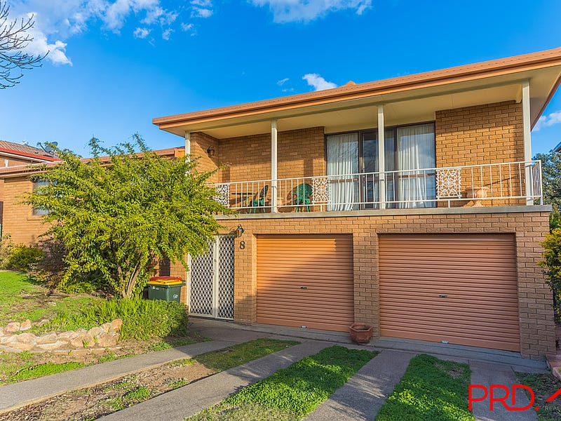 8 Myndee Avenue, Tamworth, NSW 2340