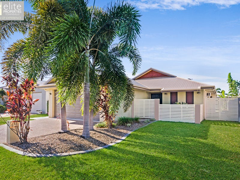8 Sovereign Terrace, Idalia, Qld 4811