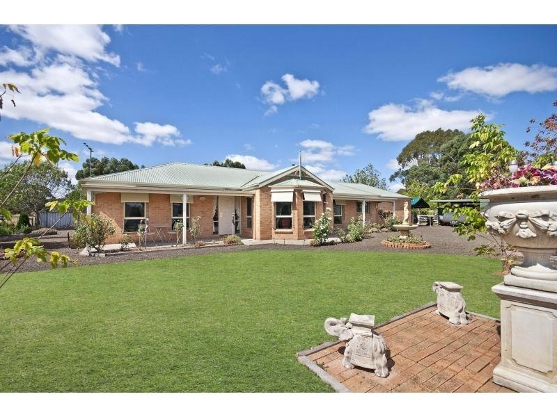 24 Glass Street, Dunkeld, Vic 3294