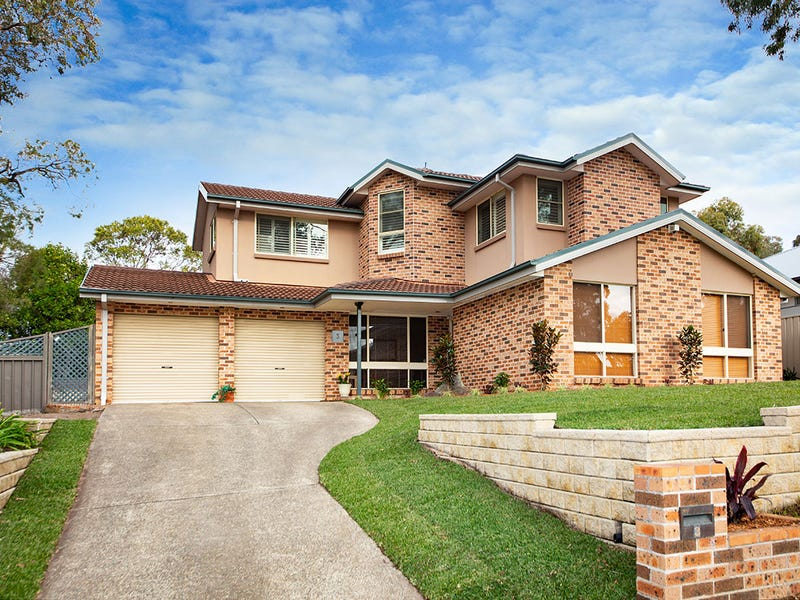 3 Enderby Place, Barden Ridge, NSW 2234