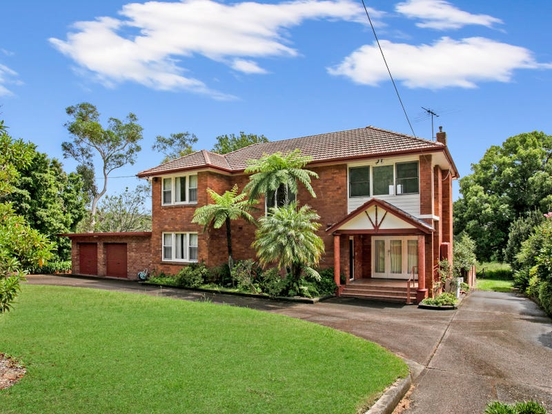 12 Wilga Street, Ingleside, NSW 2101