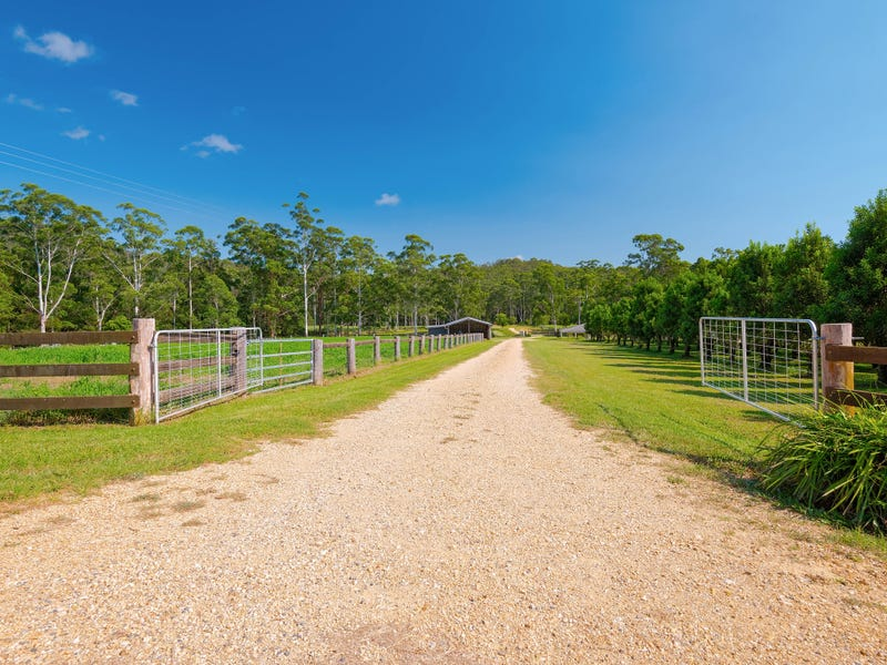 . Address Available on Request, Nana Glen, NSW 2450