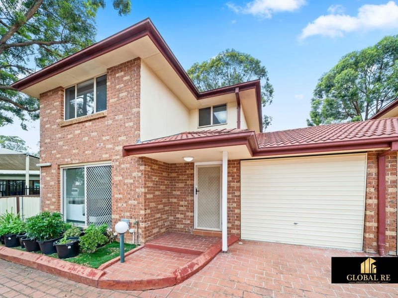 18/11-15 Greenfield Road, Greenfield Park, NSW 2176