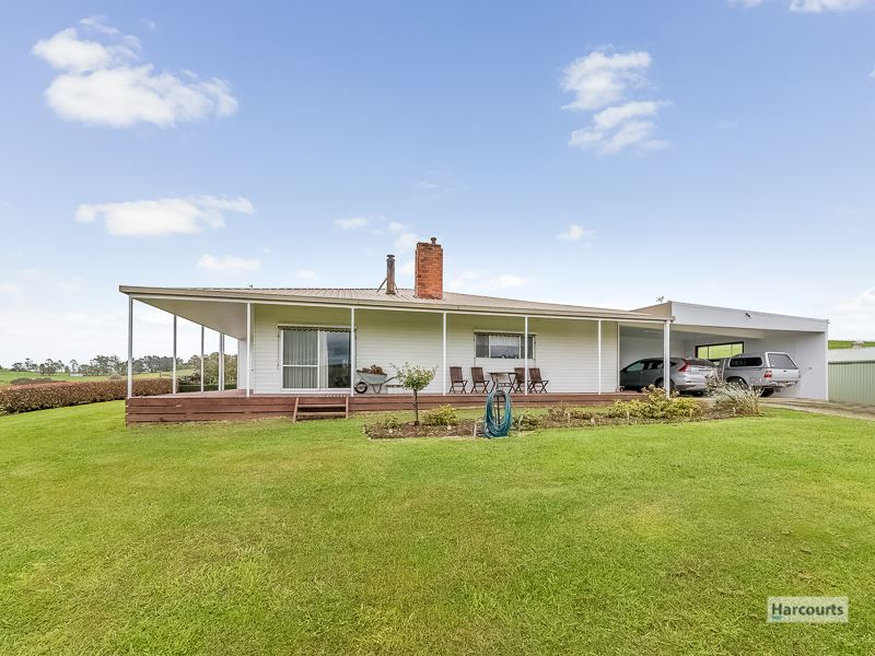 217 Fraser Spur Road, Neerim East, Vic 3831