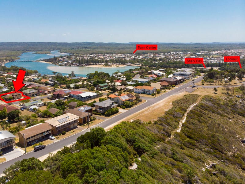 41 Pacific Crescent, Evans Head, NSW 2473