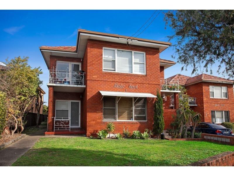 1/157 Bestic Street, Kyeemagh, NSW 2216