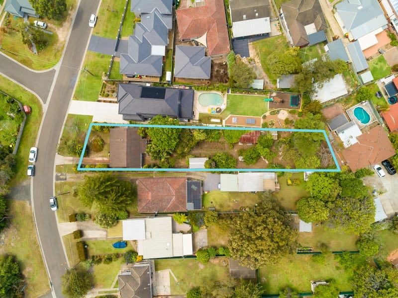 4 Fifth Avenue, Loftus, NSW 2232