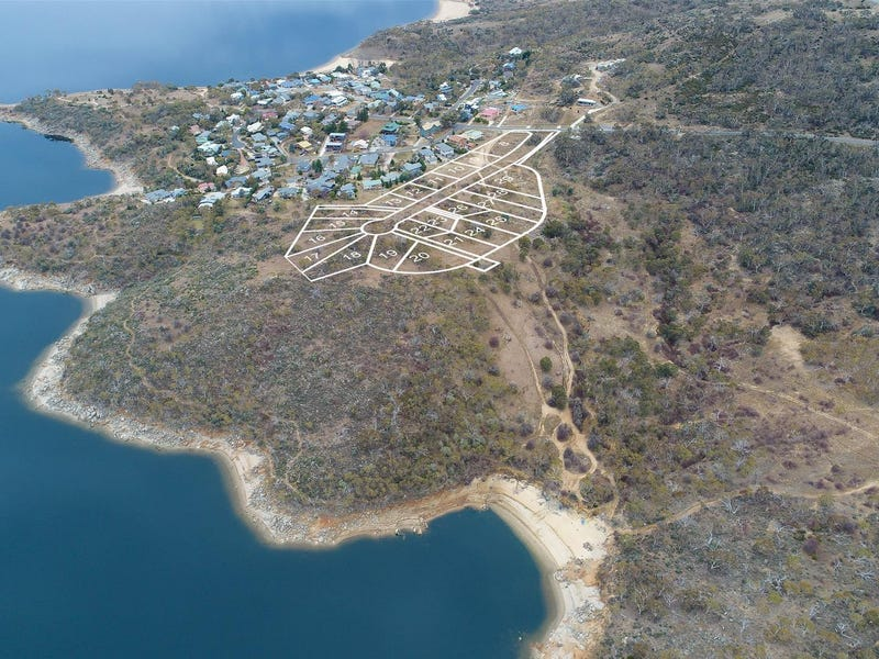 Lot 14 Echidna Heights, East Jindabyne, NSW 2627