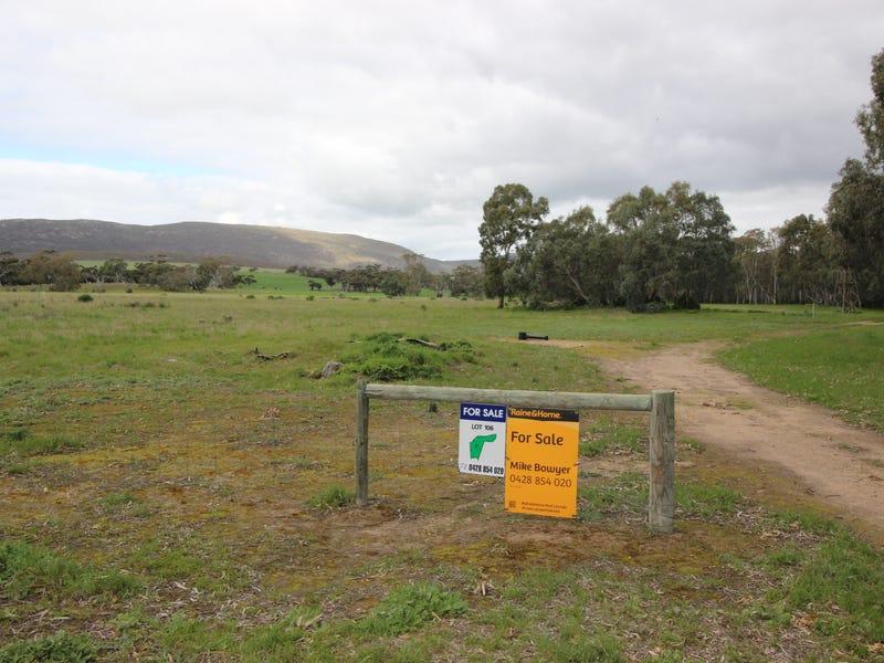 Lots 102 & 104 Eucalyptus Drive, Coulta, SA 5607