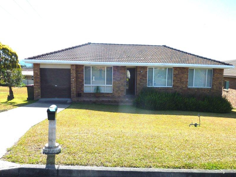 14 RYE CRESCENT, Gloucester, NSW 2422