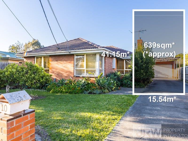 10 Roberts Avenue, Box Hill South, Vic 3128