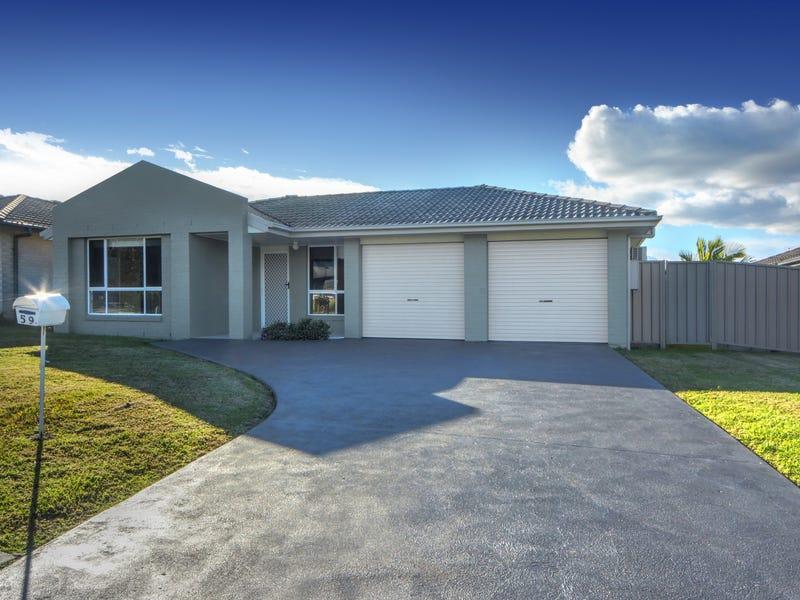 59 Isa Road, Worrigee, NSW 2540