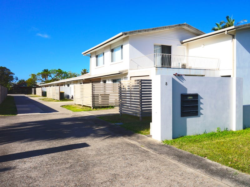13/8-10 Petersen Street, North Mackay, Qld 4740
