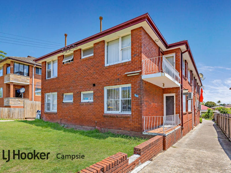 3/50 McCourt Street, Wiley Park, NSW 2195