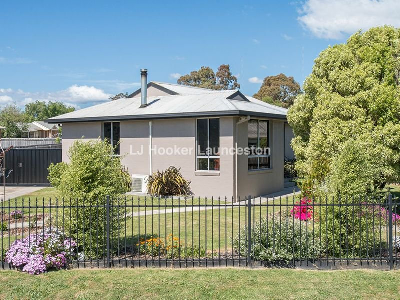 15 Blackwood Drive, Rocherlea, Tas 7248