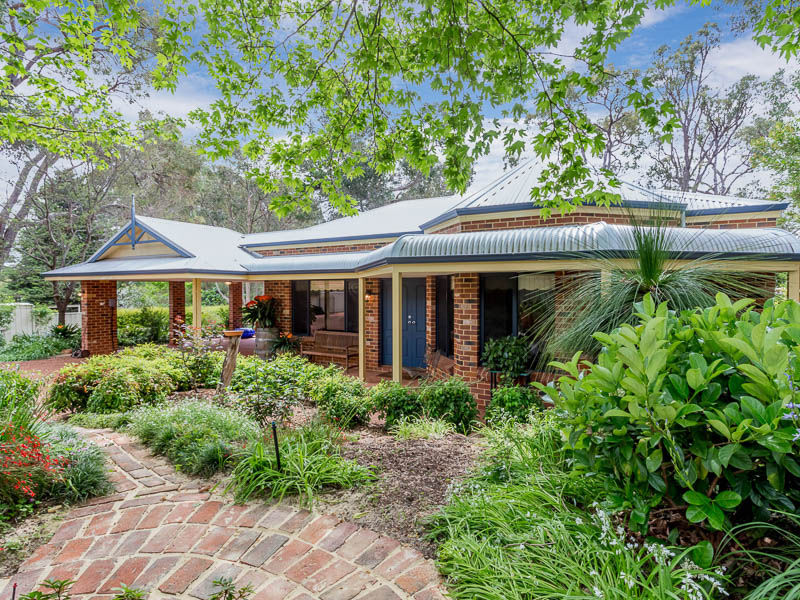 11A Hidden Court, Glen Forrest, WA 6071