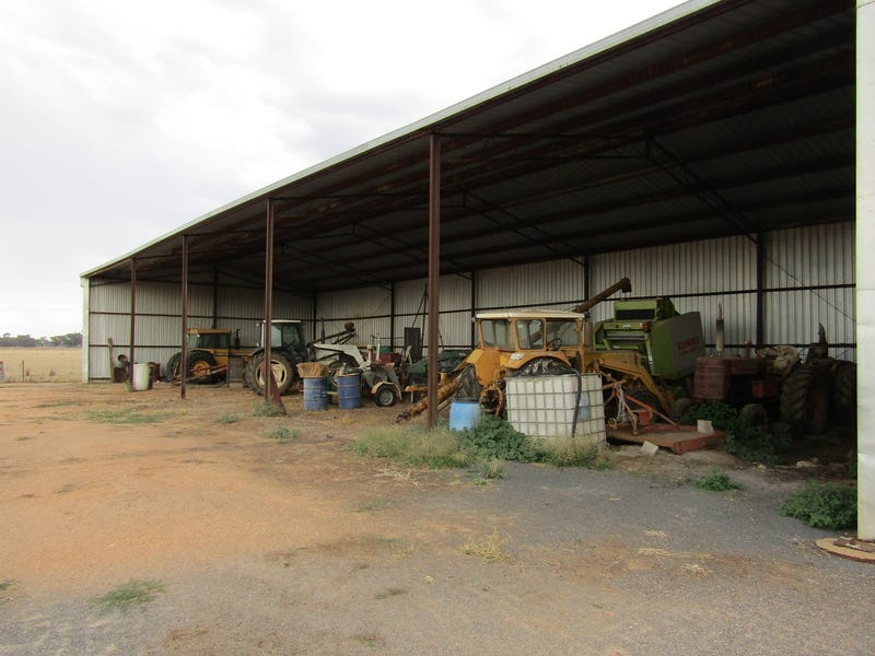 860 Federation Rd, Boralma, Vic 3682