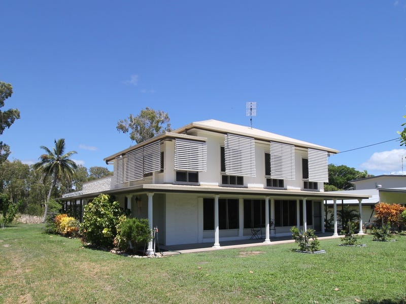 32 Patterson Pde, Lucinda, Qld 4850