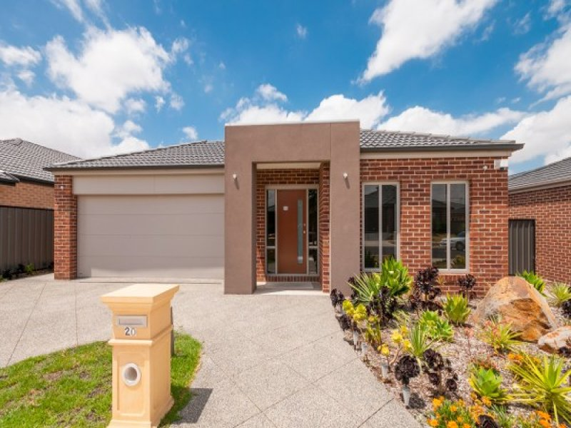 20 Domain Way, Craigieburn, Vic 3064