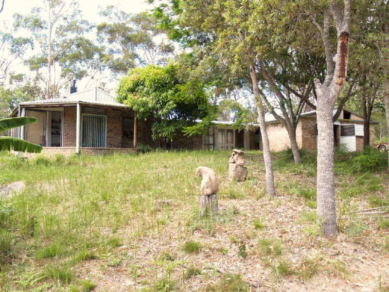 301 Wild Drake Road, Blaxlands Flat, NSW 2460