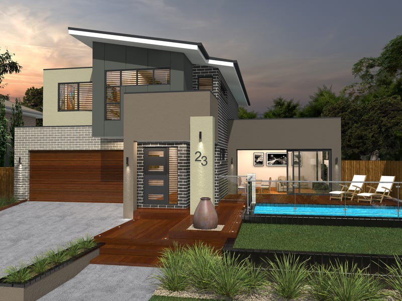 Lot 32 William Cooper Drive, New Town