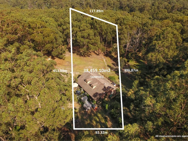 375 Mt Eirene Road, Gembrook, Vic 3783