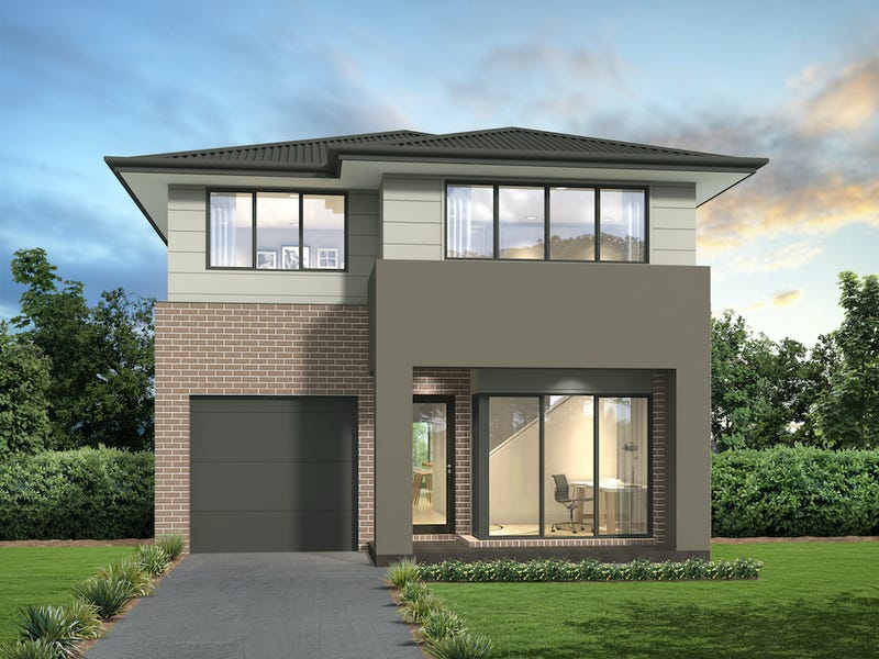 Lot 8117 Home & Land Package at Newpark, Marsden Park, NSW 2765