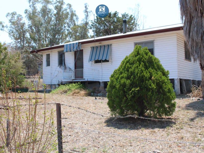 4138 Yetman Road, Graman, NSW 2360