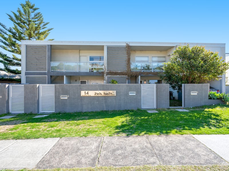 1/14 Memorial Drive, The Hill, NSW 2300