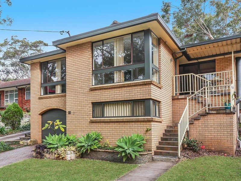 94 Bignell Street, Illawong, NSW 2234