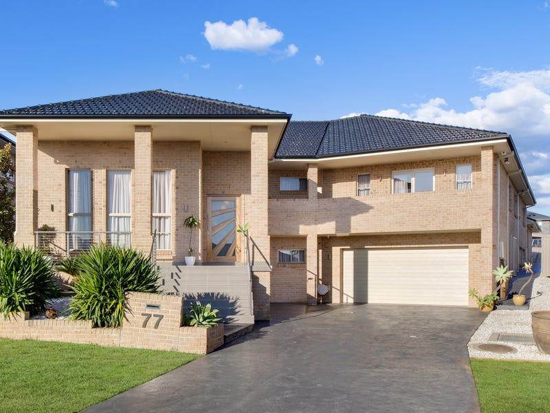 77 Alexandra Crescent, Harrington Park, NSW 2567