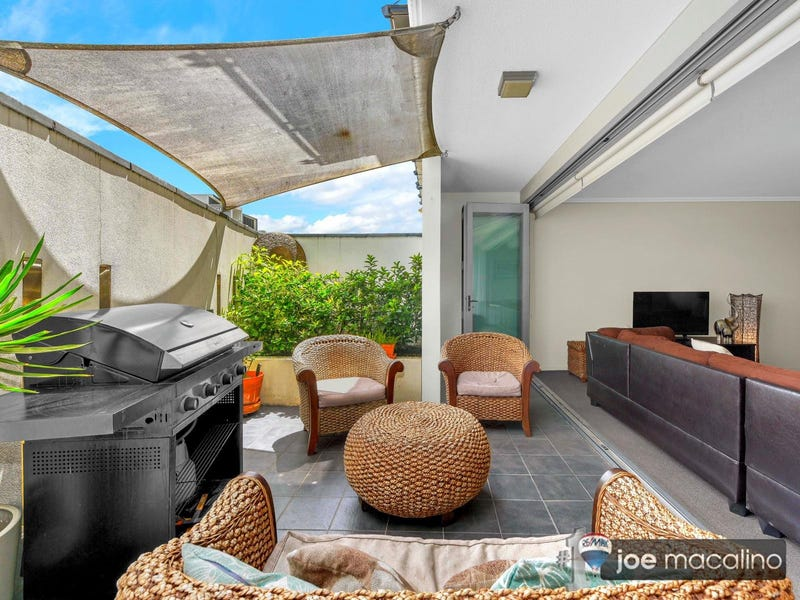 TH4/22 Barry Pde, Fortitude Valley, Qld 4006