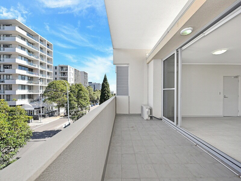 314/2A Mary Street, Rhodes, NSW 2138
