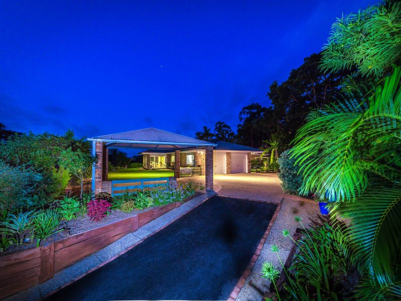 38 Towen Mountain Rd, Towen Mountain, Qld 4560